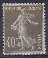 France  1921-1930  N°193** - France