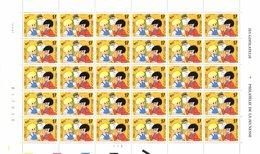2707 GIL ET JO 1997 PL2 - Philabédés (comics)
