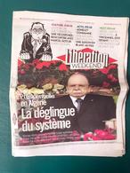 Libération N°10236 - 12 Avril 2014 - Rencontre Avec Gotlib - Gotlib