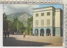 CAVA DEI TIRRENI SALERNO PIAZZA ROMA MUNICIPIO 1957 - Salerno