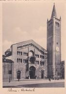 ITALIA - PARMA - CARTOLINA - PARMA - CATTEDRALE - NON VIAGGIATA - Parma