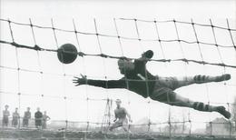 Photography FO000338 - Football Soccer Calcio Yugoslavia Croatia Dinamo Zagreb 15x9cm - Sports