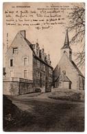 61 SAINT SULPICE SUR RISLE - Détail Du Prieuré - Cpa Orne - Autres Communes