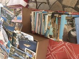 Plus De 3500 Cartes De France Peut être Un Peu D étrangers CPM Et CPSM Prix 1€ - Postkaarten