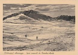 ARTAVAGGIO - SPORT INVERNALI - Lecco
