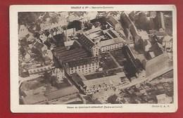 37 CHATEAU-RENAULT - CHATEAURENAULT - USINE - VUE AERIENNE -  TANNERIE CORROIRIE ENAULT - France