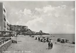 Sperlonga - Spiaggia Di Ponente - Latina - H6635 - Latina