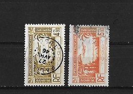 Togo Yv. Pa 4 Et 5 O. - Togo (1914-1960)
