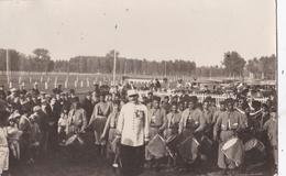 Tirailleurs Algériens Nouba - Guerre 1914-18