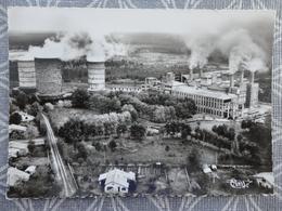 33 HOSTENS LA CENTRALE THERMIQUE NUCLEAIRE - Autres Communes
