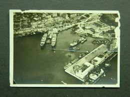 Zeppelin - Weltfahrten, Serie Romfahrt Am 30 Mai 1933 Bild 134 Civitavecchia - Other