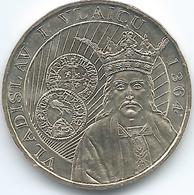 Romania - 50 Bani - 2014 - 650 Anniversary Of The Reign Of Vladisval I Vlaicu - Roemenië