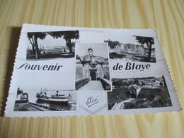 Blaye (33).Vues Diverses. - Blaye