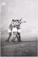"""4 BUTS POUR LES """"VERTS"""" Saint-Etienne - 1979 / PHOTO GRAVOS - SYGMA - Sports"""