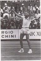 Bjorn Borg / Tennis / 1979 / PHOTO DIEGO GOLDBERG - SYGMA - Sports