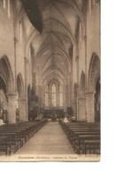 Plouhinec (Morbihan), Intérieur De L'Eglise - Plouhinec