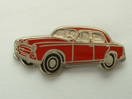 PIN'S PEUGEOT 403 - Peugeot