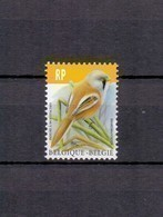 4858 Buzin Baardmannetje (RP) Postfris** 2019 - 1985-.. Birds (Buzin)