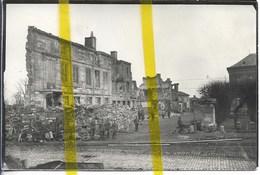 55 MEUSE ETAIN Arrond. VERDUN  OCCUPATION ALLEMANDE PHOTO ALLEMANDE MILITARIA 1914/1918 WK1 WW1 - Etain