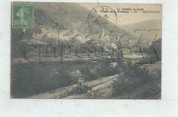Soursac (19) : La Rentrée Des Foins Sur Les Bords De La Dordogne Dans Le Hameau De Spontour En 1923 (animé) PF. - Other Municipalities