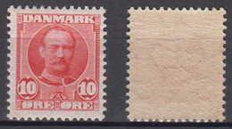 Dänemark Denmark Mi# 54 ** MNH 10 Oere Frederik VIII 1907 - 1905-12 (Frederik VIII)