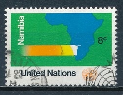 °°° ONU NEW YORK - Y&T N°233 - 1973 °°° - New-York - Siège De L'ONU
