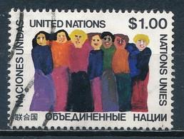 °°° ONU NEW YORK - Y&T N°285 - 1978 °°° - New-York - Siège De L'ONU