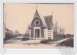 Cpa  Réf-JP-Y810 (  Dép-08 à ASFELD  )  La Chapelle   Notre-Dame De Pitié - France