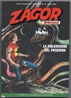 """Zagor Speciale """"Collezione Storica Di Repubblica """"Espresso 2015) N. 10 - Zagor Zenith"""