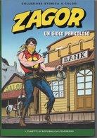 """Zagor """"Collezione Storica Di Repubblica """"Espresso 2013) N. 85 - Zagor Zenith"""