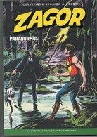 """Zagor """"Collezione Storica Di Repubblica """"Espresso 2013) N. 86 - Zagor Zenith"""