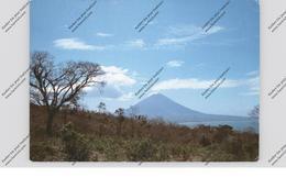 NICARAGUA - Volcan Concepcion - Nicaragua