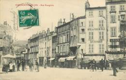 63 , CLERMONT FD , Rue Fontgieve , CF * 338 00 - Clermont Ferrand