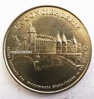 Monnnaie De Paris 75.Paris - Conciergerie 2004 - 2004