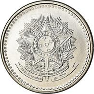 Monnaie, Brésil, Cruzado, 1986, SUP+, Stainless Steel, KM:605 - Brésil