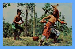 CPSM - Mexico - 3220. Danza Del Venado  -  The Deer Dance - Mexico