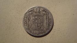 MONNAIE ESPAGNE 5 CENTIMOS 1941 - [ 4] 1939-1947 : Gobierno Nacionalista
