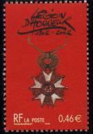 N° 3490  Légion D'honneur, Faciale 0,46 € - Nuovi