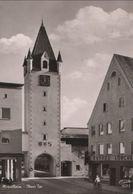 Mindelheim - Oberes Tor - 1965 - Mindelheim