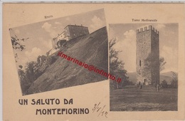 ** UN SALUTO DA.. MONTEFIORINO.-** - Modena