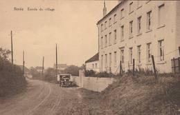 STREE : Entrée Du Village. - Belgium