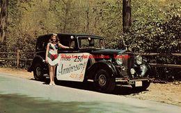 325451-Delaware, Dover, 250th Annivesary Celebration, Early Auto, Dexter Press No 88600-C - Dover