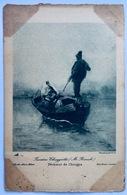 V 80482 - Pescatore Di Chioggia - Chioggia