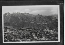 AK 0474  Stöhrhaus Am Untersberg Gegen Reiteralpe - Verlag Amonn Um 1930-40 - Berchtesgaden