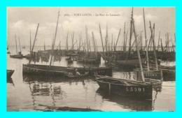 A835 / 533 56 - PORT LOUIS Port De Locmalo - Port Louis