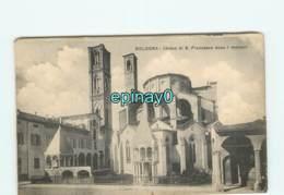 ITALIE - BOLOGNA - VENTE à PRIX FIXE -  Chiesa Di S Francesco Dopo I Restauri - Bologna