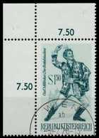 ÖSTERREICH 1970 Nr 1331 Zentrisch Gestempelt ECKE-OLI X7F34F2 - 1945-.... 2. Republik