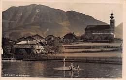 ST VEIT Im PONGAU SALZBURG AUSTRIA~1940 PHOTO POSTCARD 45776 - Altri
