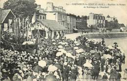 22 , ST QUAY PORTRIEUX , Bapteme Du Bateau De Sauvetage , * 384 10 - Saint-Quay-Portrieux