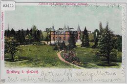 Schloss Und Pension Rietberg Bei Goldach - SG St. Gallen